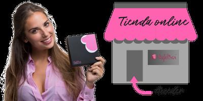 Tienda virtual NightBra , EL mejor sujetador antiarrugas del escote
