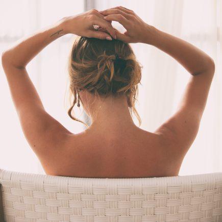 Fortalecer espalda